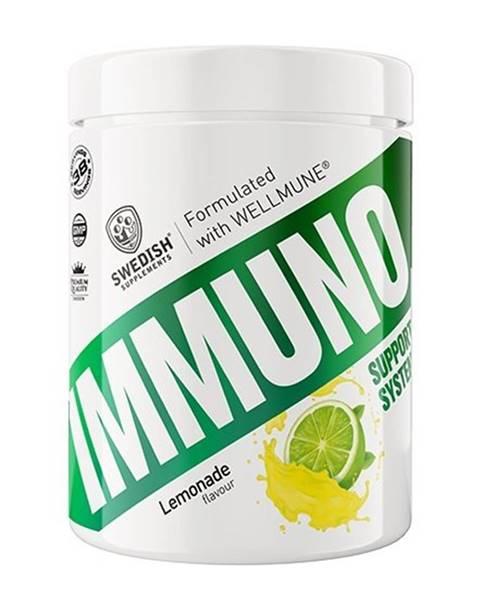 Immuno Support System -  400 g Lemonade