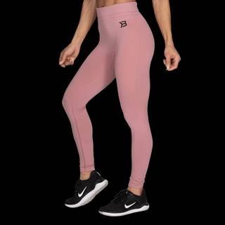 Better Bodies Legíny Rockaway Heather Pink  XS