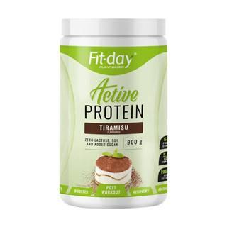 Proteínový nápoj  Protein Active 900 g tiramisu