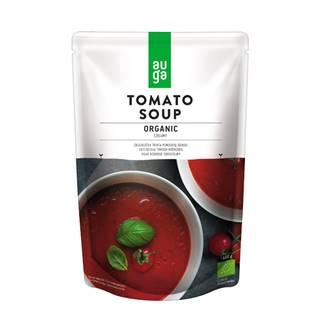 BIO paradajková krémová polievka 400 g