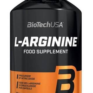 L-Arginine -  90 kaps.