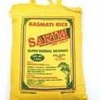 RYŽA BASMATI výberová SARIM 2 kg