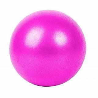 Míč SEDCO MINI YOGA PILATES 25 cm - Růžový