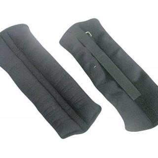 Zátěž zápěstí NEOPREN 2x1,5kg - černá