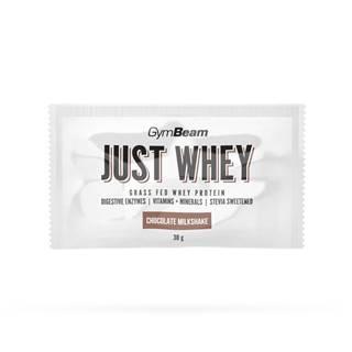 Vzorka Just Whey 30 g vanilková zmrzlina