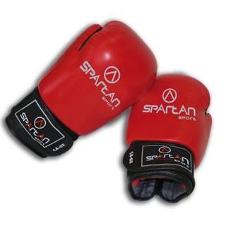 Boxerské rukavice Spartan Boxhandschuh XS (8oz)