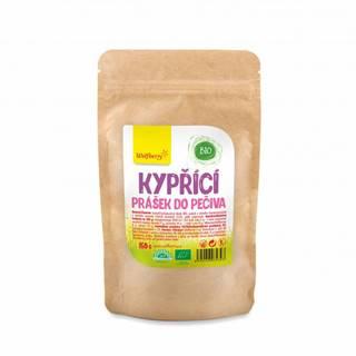 Kypriaci prášok do pečiva BIO 150 g