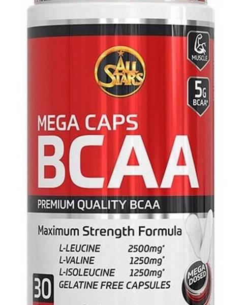 BCAA Mega Caps -  150 kaps.