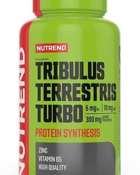 Tribulus Terrestris Turbo - Nutrend 120 kaps.