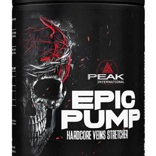 Epic Pump -  500 g Blood Orange
