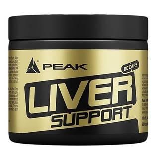 Liver Support -  90 kaps.