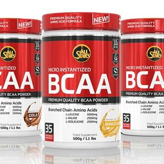 Micro Instantized BCAA -   500 g Cola