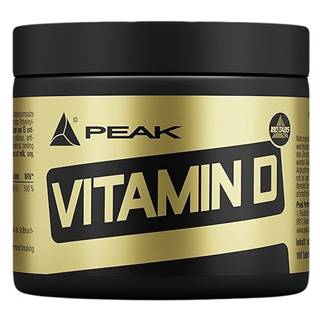 Vitamin D -  180 tbl.