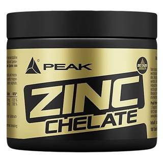 Zinc Chelate -  180 tbl.