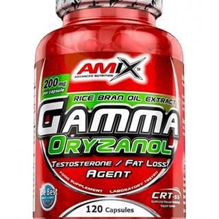 Gamma Oryzanol -  120 kaps.