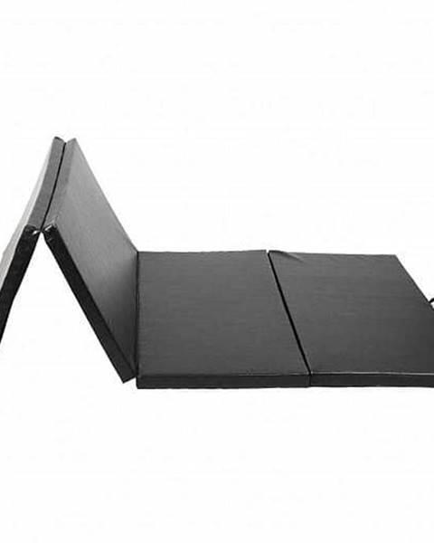 Žíněnka skládací čtyřdílná SEDCO ECO 185x60x3,5 cm