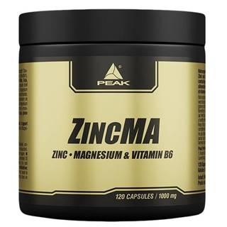 ZincMA -  120 kaps.