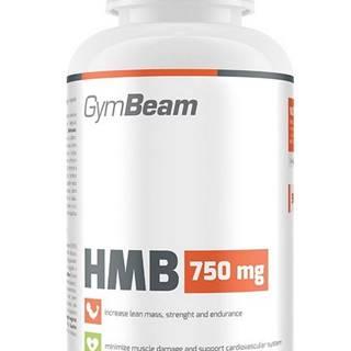 HMB 750 mg - GymBeam 150 tbl.