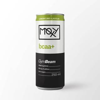 Moxy BCAA+ energy Drink 250 ml citrón limetka