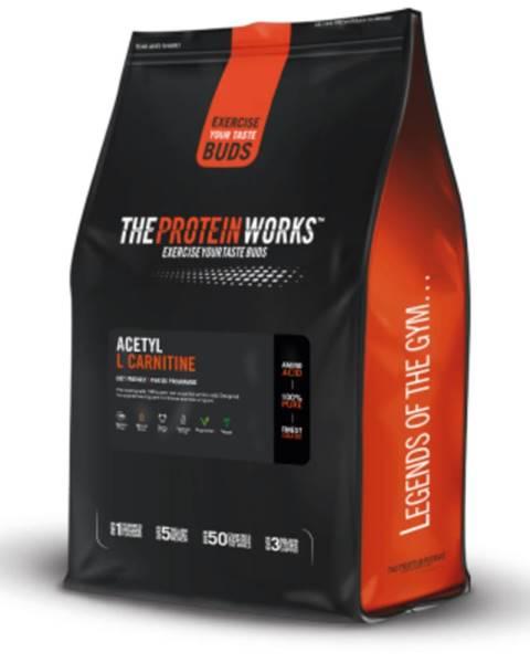 TPW Acetyl L-Karnitín 250 g