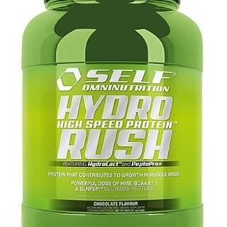 Hydro Rush High Speed Protein od  800 g Chocolate
