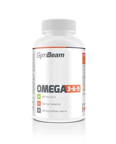 Omega 3-6-9 120 kaps.