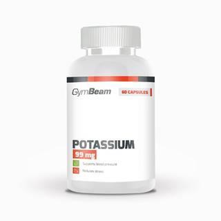 Potassium 60 kaps.