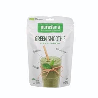 Purasana BIO Green Smoothie 150 g
