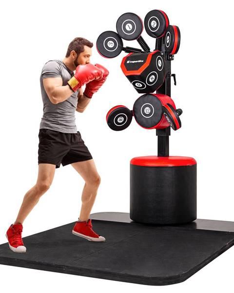 Boxovací trenažér inSPORTline Boxheist Go