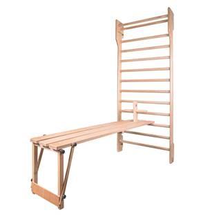 Lavica na rebriny inSPORTline Steadyline Bench