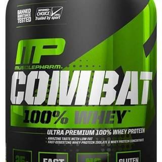 Combat 100% Whey Protein -  2270 g Chocolate Milk