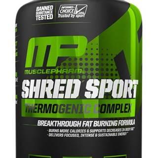 Shred Sport -  60 kaps.