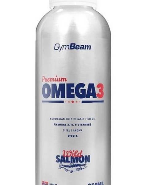 Premium Omega 3 -  250 ml. Citrus