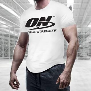 Men´s T-shirt True Strength White  M