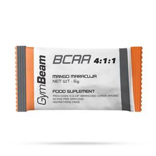 Vzorka BCAA 4:1:1 Instant 6 g čierne ríbezle