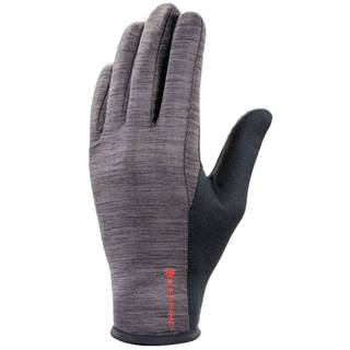 Zimné rukavice FERRINO Grip Black - XXL