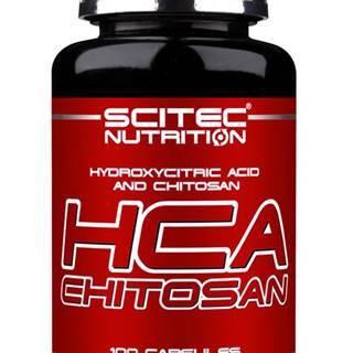 HCA+Chitosan -  100 kaps