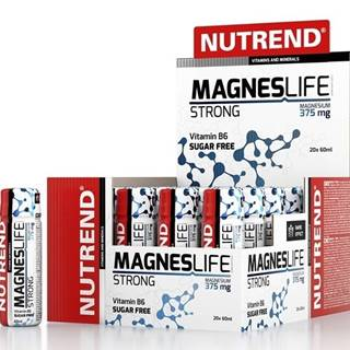 MagnesLife Strong -  20 x 60 ml.