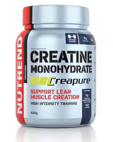 Creatine Monohydrate Creapure -  500 g