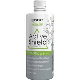 Active Shield -  500 ml. Pineapple