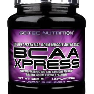 BCAA Xpress Neutral -  500 g neutral