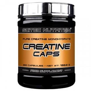 Creatine Caps -  250 kaps.