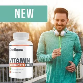 Vitamin B Complex Forte -  90 tbl.