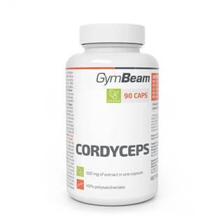 Cordyceps 90 kaps.