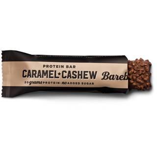 Protein Bar 55 g kešu karamel