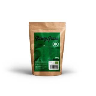 Bio Zelený jačmeň 200 g
