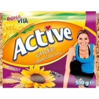 Trvanlivy chlieb Active slnecnicovy 500 g