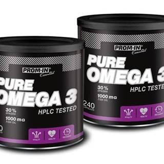 1+1 Zadarmo: Pure Omega 3 -  240 kaps. + 240 kaps.