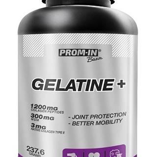 Gelatine+ -  360 kaps.