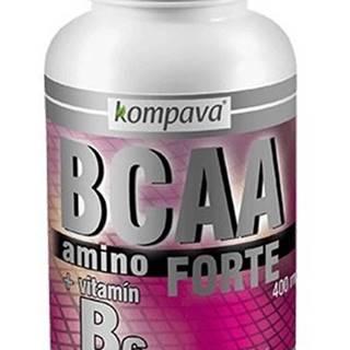 Amino BCAA Forte -  200 kaps